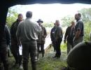 Hegewaldsichtung 07.08.2011