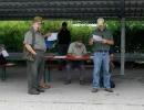 Hegewaldsichtung August 2008