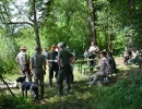 Hegewaldtest 04.08.2013
