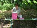Hegewaldtest 05.08.2012