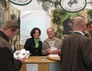 Messe 02. bis 06.10.13 »Jagd + Natur« Landshut