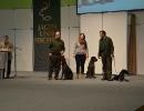 Messe 16.01. bis 19.01.14 »Jagen und Fischen« Augsburg