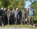 VSwPR. 22. 10. 2011 Mittbach-Großhaagerforst